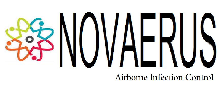 Noaverus - tiệt trùng không khí