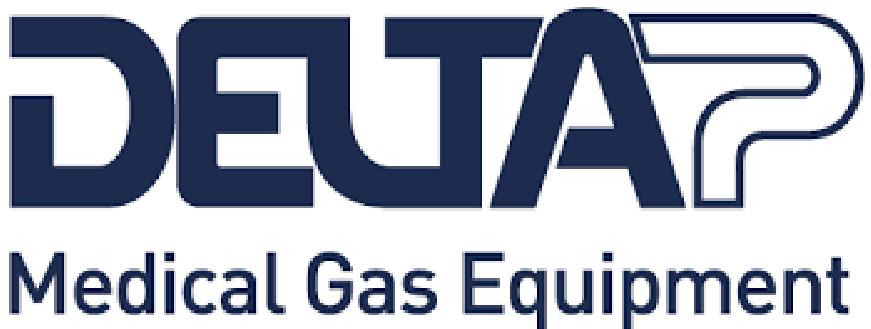 DeltaP - hệ thống khí Y Tế