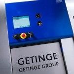Máy hấp tiệt trùng hơi nước Getinge HS55 - series